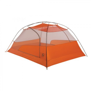 Big Agnes Copper Spur Hv Ul3 3 Season Tent - Gray / Orange
