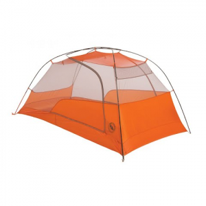 Big Agnes Copper Spur Hv Ul2 3 Season Tent - Gray / Orange