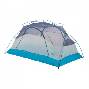 Big Agnes Tufly Sl2 + 3 Season Tent - Gray / Blue