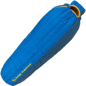 Big Agnes Lost Ranger 15 Degree Sleeping Bag - Blue
