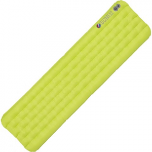 Big Agnes Q - Core Slx Sleeping Pad - Lime Green