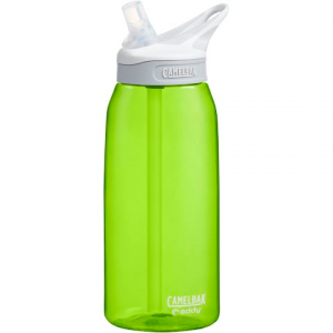 Camelbak Eddy 1l Water Bottle - Limeade