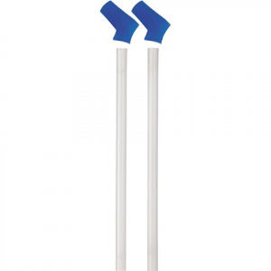 Camelbak Eddy Replacement Bite Valves And Straws - Blue