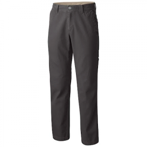 Columbia Men ' S Ultimate Roc Ii Pant - Grill