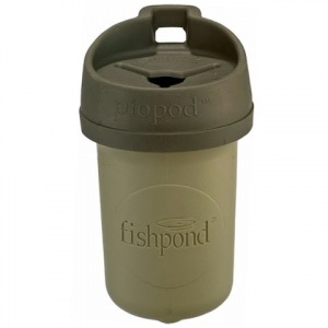 Fishpond Piopod ( Pack It Out ) Microtrash Container
