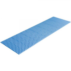Alps Mountaineering Foldable Foam Mat - Blue