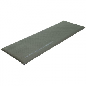 Alps Mountaineering Comfort Air Pad ( Long ) - Moss