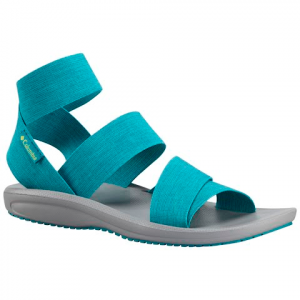 Columbia Women ' S Barracuda Strap Sandal - Reef / Zour