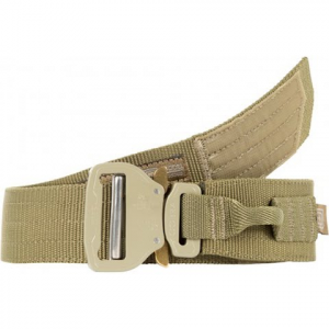 5 . 11 Tactical Maverick Assaulters Belt - Sandstone