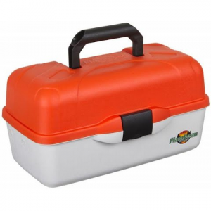 Flambeau Classic 3 - Tray Tackle Box