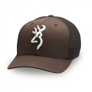 Browning Colstrip Cap - Dark Brown