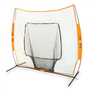 Bownet Big Mouth 7x7 Baseball / Softball Net