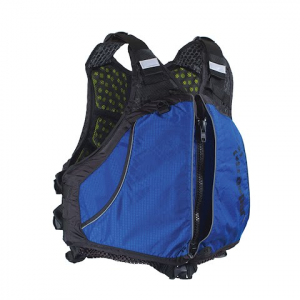 Extrasport Men ' S Evolve Type Iii Pfd - Royal / Black