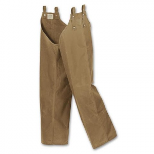 Filson Mens Single Tin Chaps - Tan