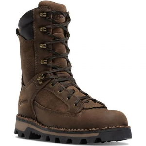 Danner Men ' S Powderhorn 400g Insulated Hunting Boot - Brown