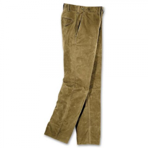 Filson Men ' S Oil Finish Single Tin Pants - Tan