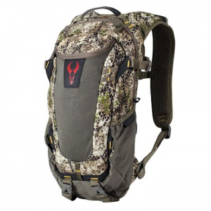 Badlands Scout Pack - Approach