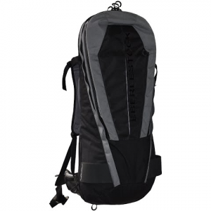 Eberlestock Secret Weapon Tactical Pack - Stealth Black