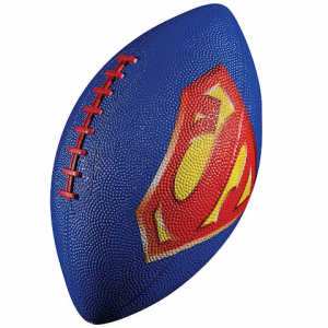 Franklin Mini Football - Superman