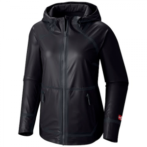 Columbia Women ' S Outdry Extreme Reversible Jacket - Black