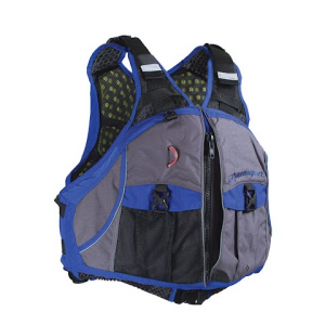 Extrasport Eon Men ' S Type Iii Pfd - Gray / Royal