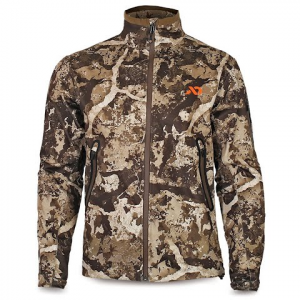 First Lite Men ' S North Branch Softshell Jacket - First Lite Cipher