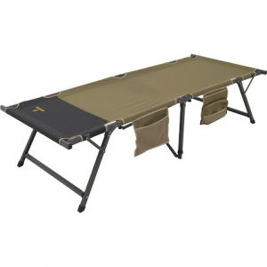 Browning Titan Cot Xp ( Extra Large ) - Khaki / Coal