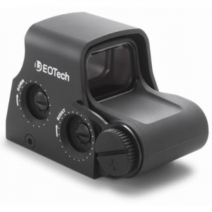 Eo Tech Xps2 - 0 Holographic Rifle Sight