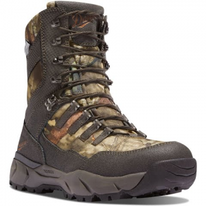 Danner Men ' S Vital 400g Insulated Hunting Boot - Mossy Oak Break - Up Country