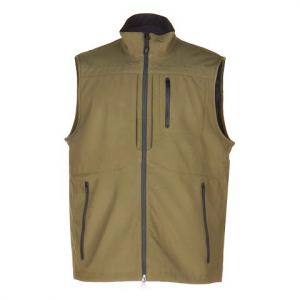 5 . 11 Tactical Covert Vest - Battle Brown