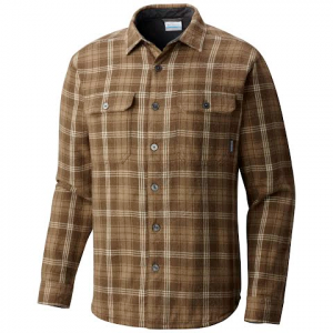Columbia Men ' S Windward Iii Overshirt - Major Plaid