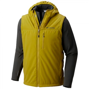 Columbia Men ' S Ramble Interchange Jacket - Peppercorn