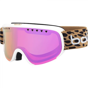 Bolle Scarlett Goggle - Matte Pink / White / Rose Gold