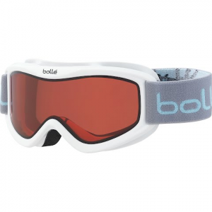 Bolle Youth Amp Goggle - White Caribou / Vermillon