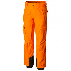 Columbia Men ' S Ridge To Run Ii Pant - Solarize