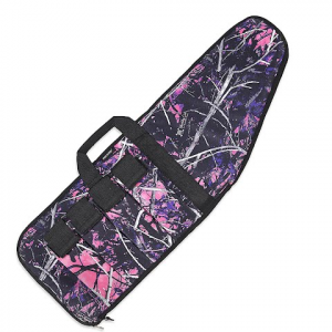 Bull Dog Cases Extreme Gun Case - Muddy Girl Camo