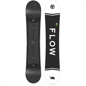 Flow Men ' S Merc Snowboard - Black