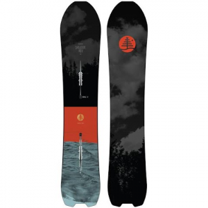 Burton Men ' S Burton Family Tree Skeleton Key Snowboard