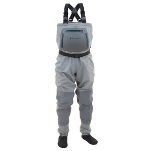 Frogg Toggs Women ' S Hellbender Stockingfroot Chest Waders