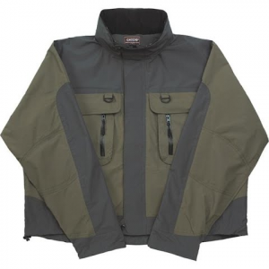 Caddis Wading Systems Natural Ensemble Jacket