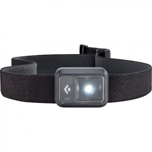 Black Diamond Stride Headlamp / Strobe Light - Black