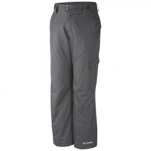 Columbia Mens Snow Gun Pant - Graphite