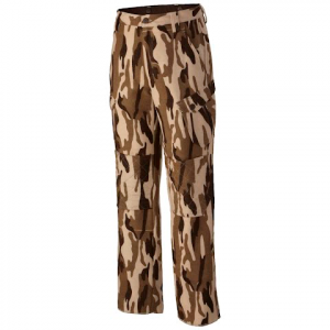 Columbia Men ' S Gallatin Ops Pant - Snow Camo