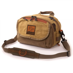 Fishpond Blue River Chest / Lumbar Pack - Earth