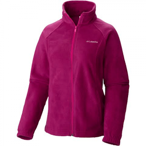 Columbia Women ' S Sawyer Rapids 2 . 0 Fleece Jacket Extended Sizes - 627