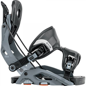 Flow Fuse Snowboard Bindings - Gun