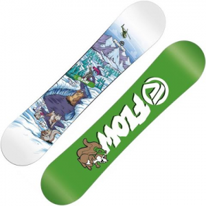 Flow Youth Micron Mini Snowboard