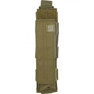 5 . 11 Tactical Mp5 Single Bungee Cover Pouch - Tac Od