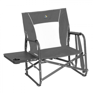 Gci Outdoor Slim - Fold Event Chair - Grey