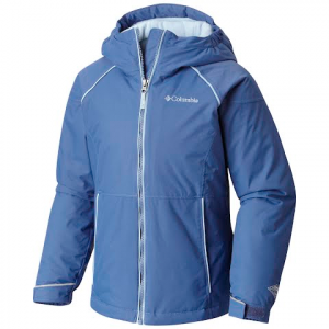 Columbia Youth Girl ' S Alpine Action Ii Jacket - Eve